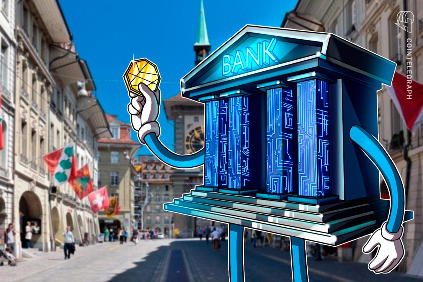Krypto-Bank Seba will weitere 100 Mio. Schweizer Franken einsammeln