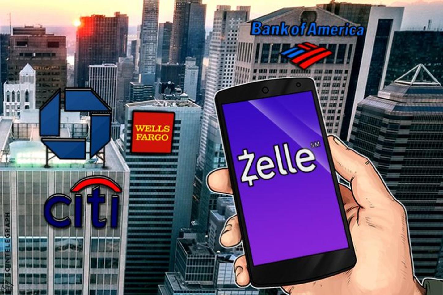 Američke banke izbacuju aplikaciju za mobilna plaćanja