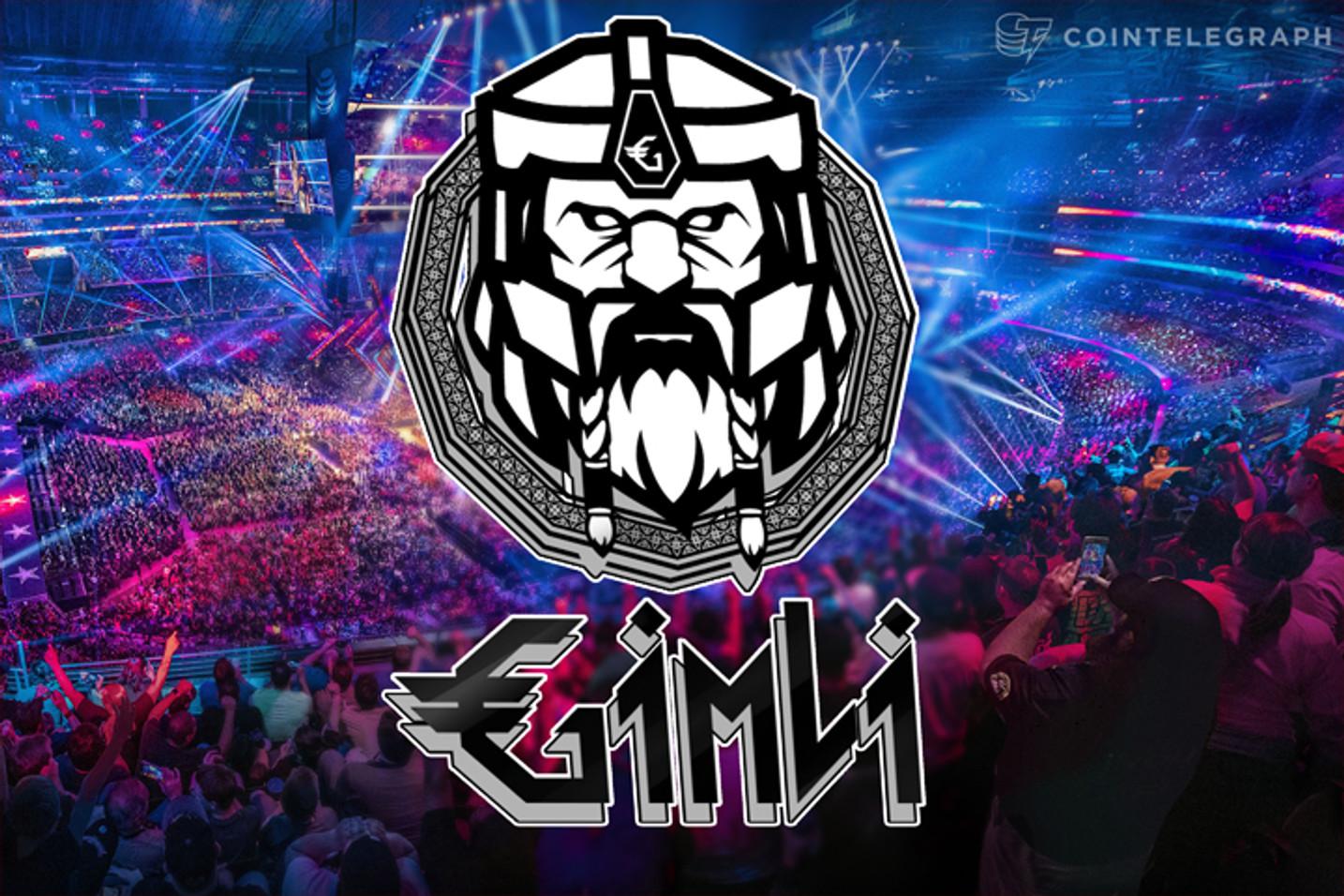 Gimli Token Sale Starts September 16