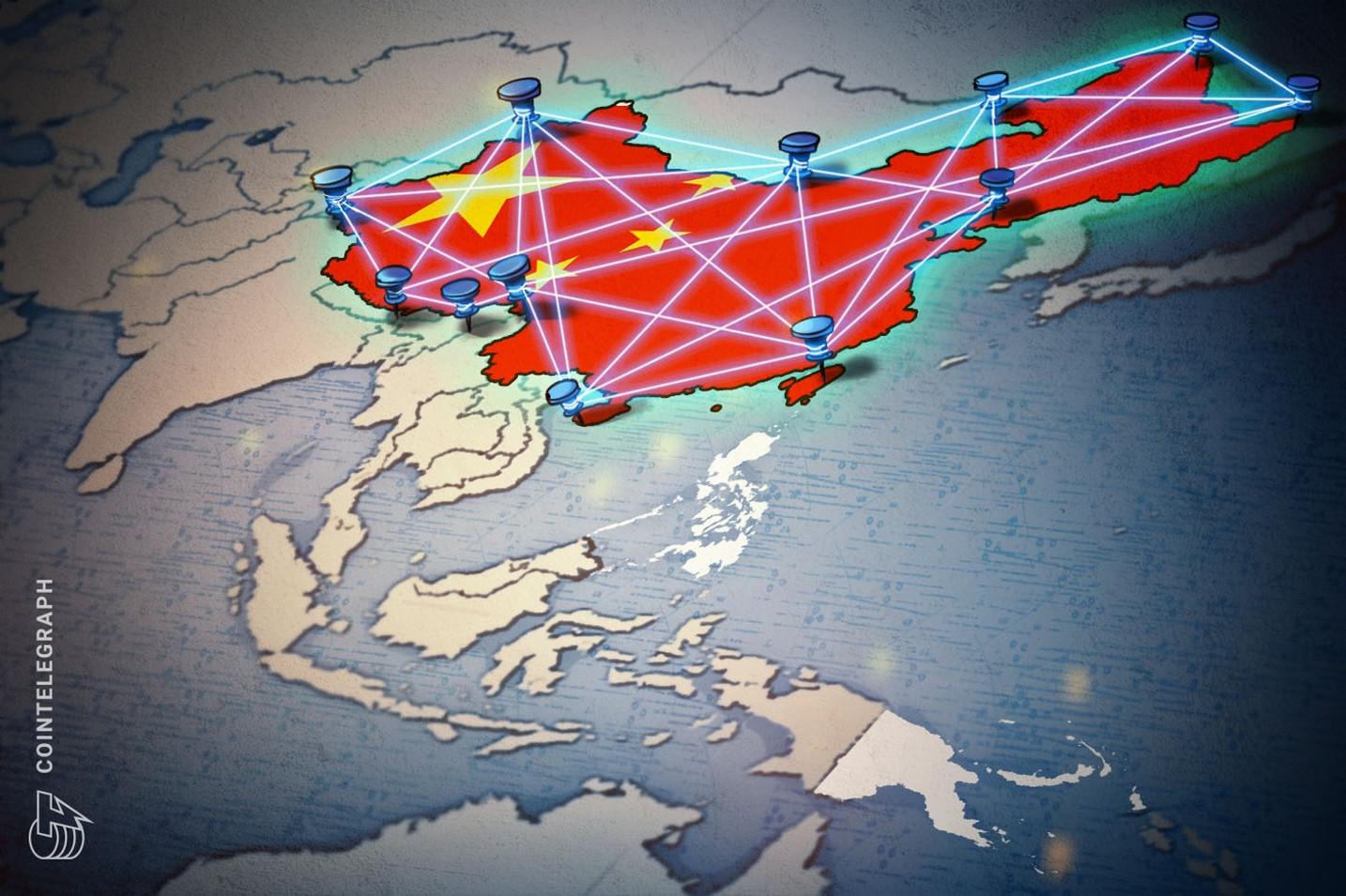 中国で仮想通貨関連の資本流出が3年連続100億ドル以上|ダークネット の調査も=レポート【ニュース】