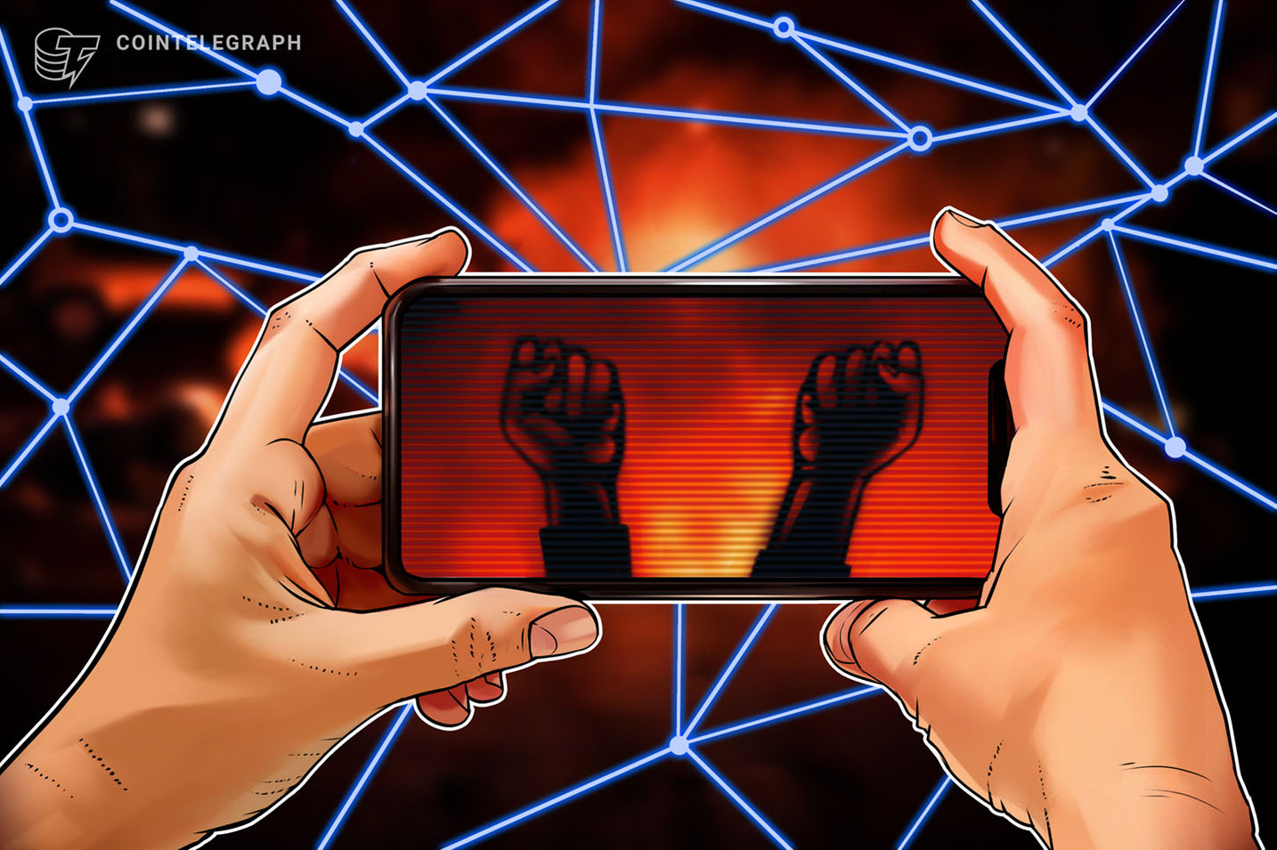 Decentralized Tech Can Protect Activists From Social Media Crackdowns