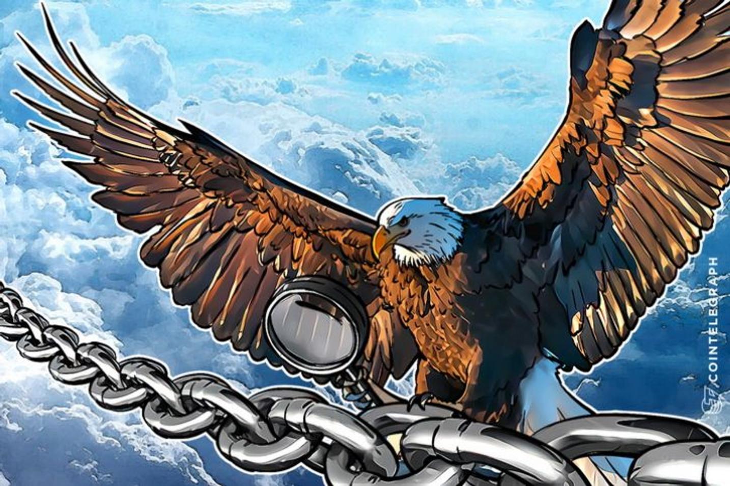 Federalne Rezerve počinju da istražuju blockchain tehnologiju