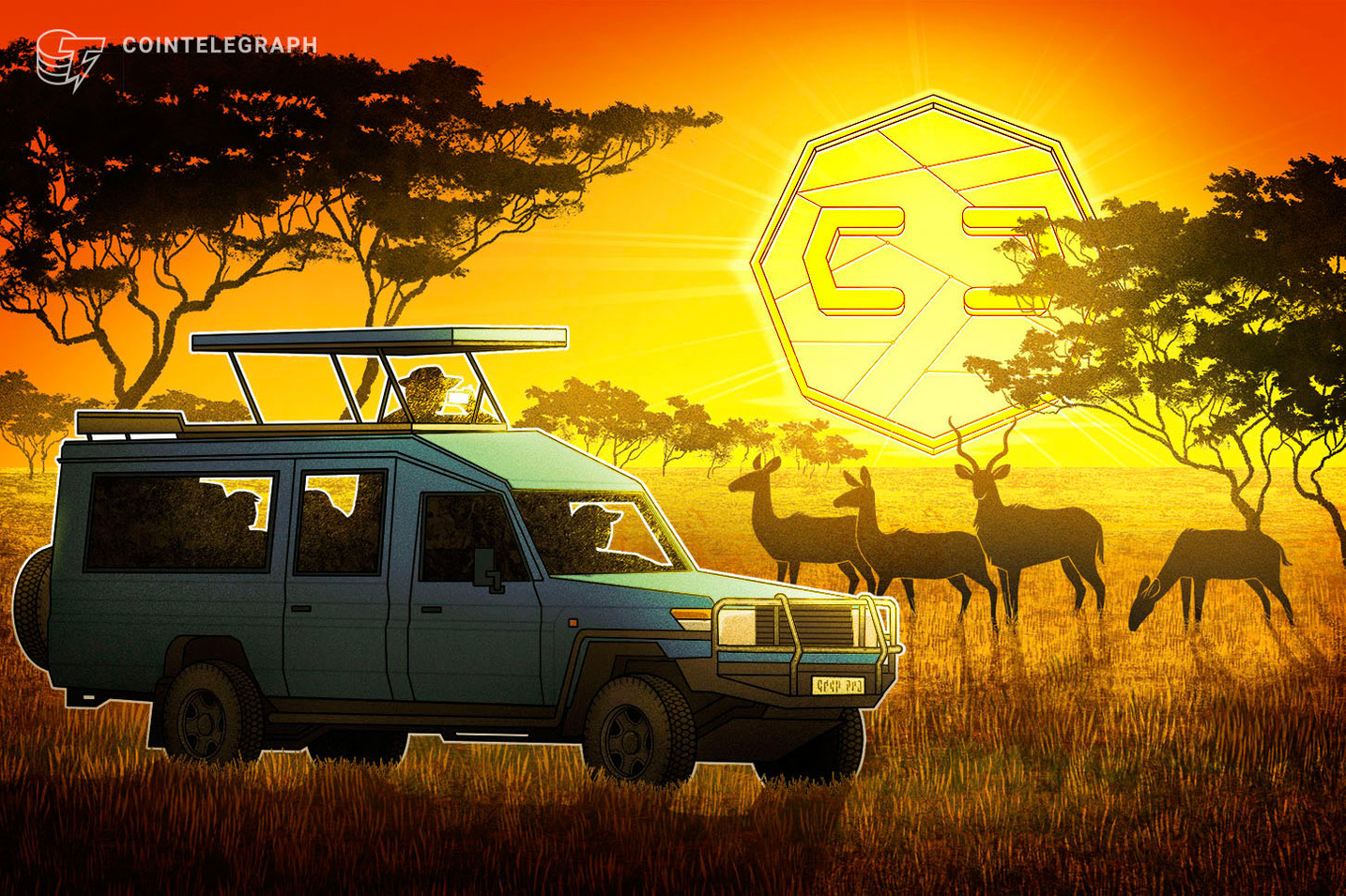Nigeria regulators recognize digital assets in stunning new statement