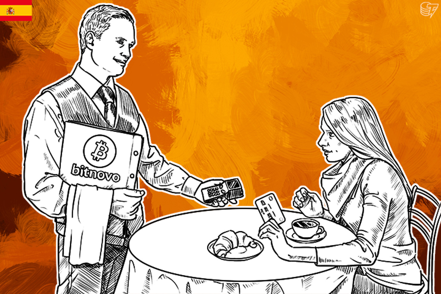 BITNOVO, un paso más en el pago con bitcoins