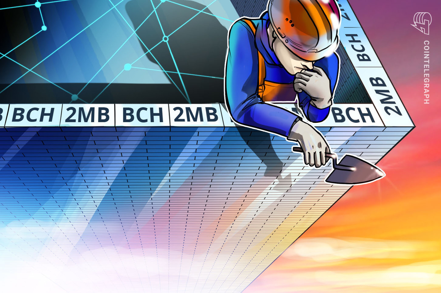 Bitcoin Cash Can't Mine Blocks Bigger Than 2MB, Lead Dev Suggests