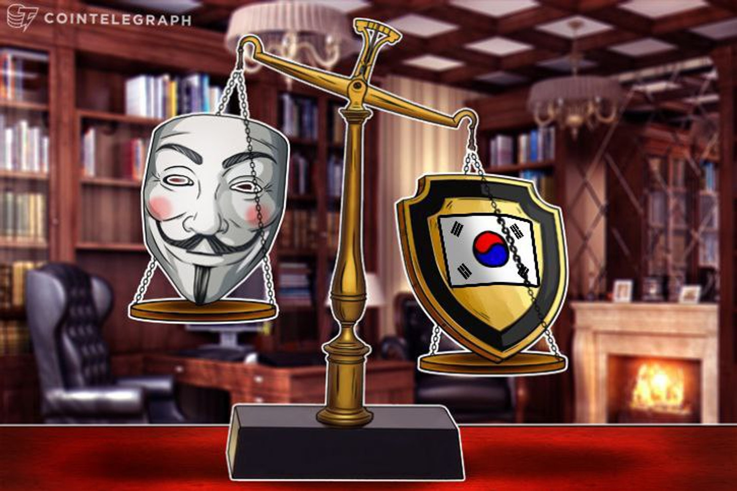 S. Korea Responds To Public Petition: No Crypto Trading Ban, But Gov't 'Still Divided'