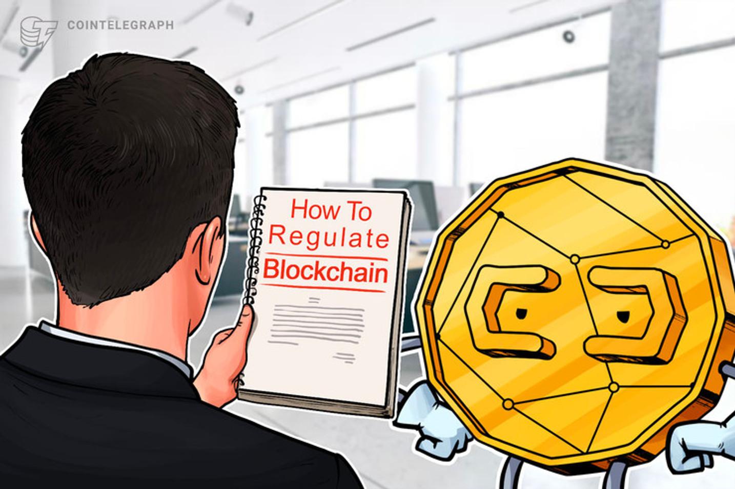 España: Abogado Joaquim Matinero Tor afirma que blockchain ha llegado para quedarse