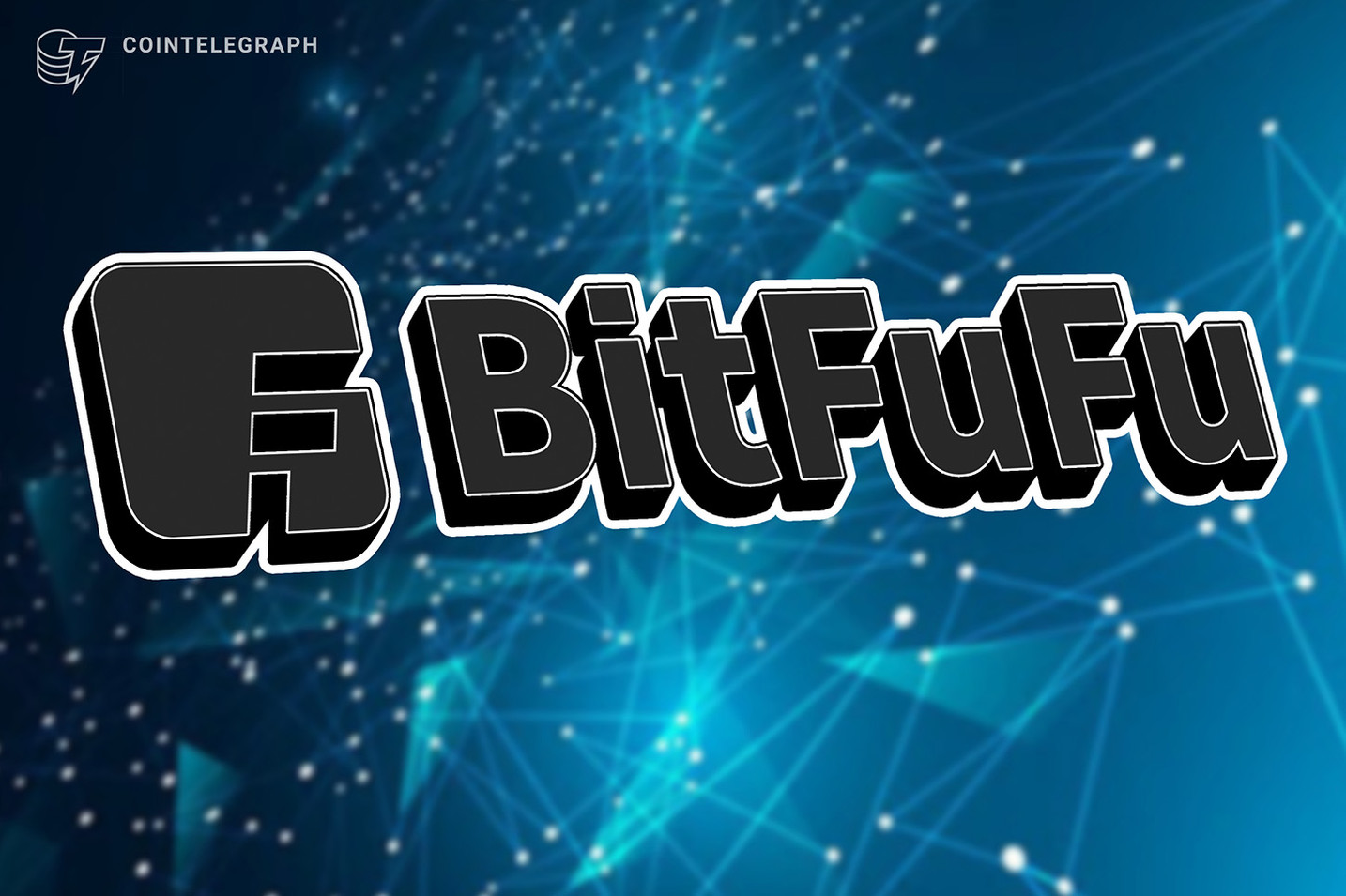 BitFuFu officially endorsed by Bitmain as a crypto mining platform