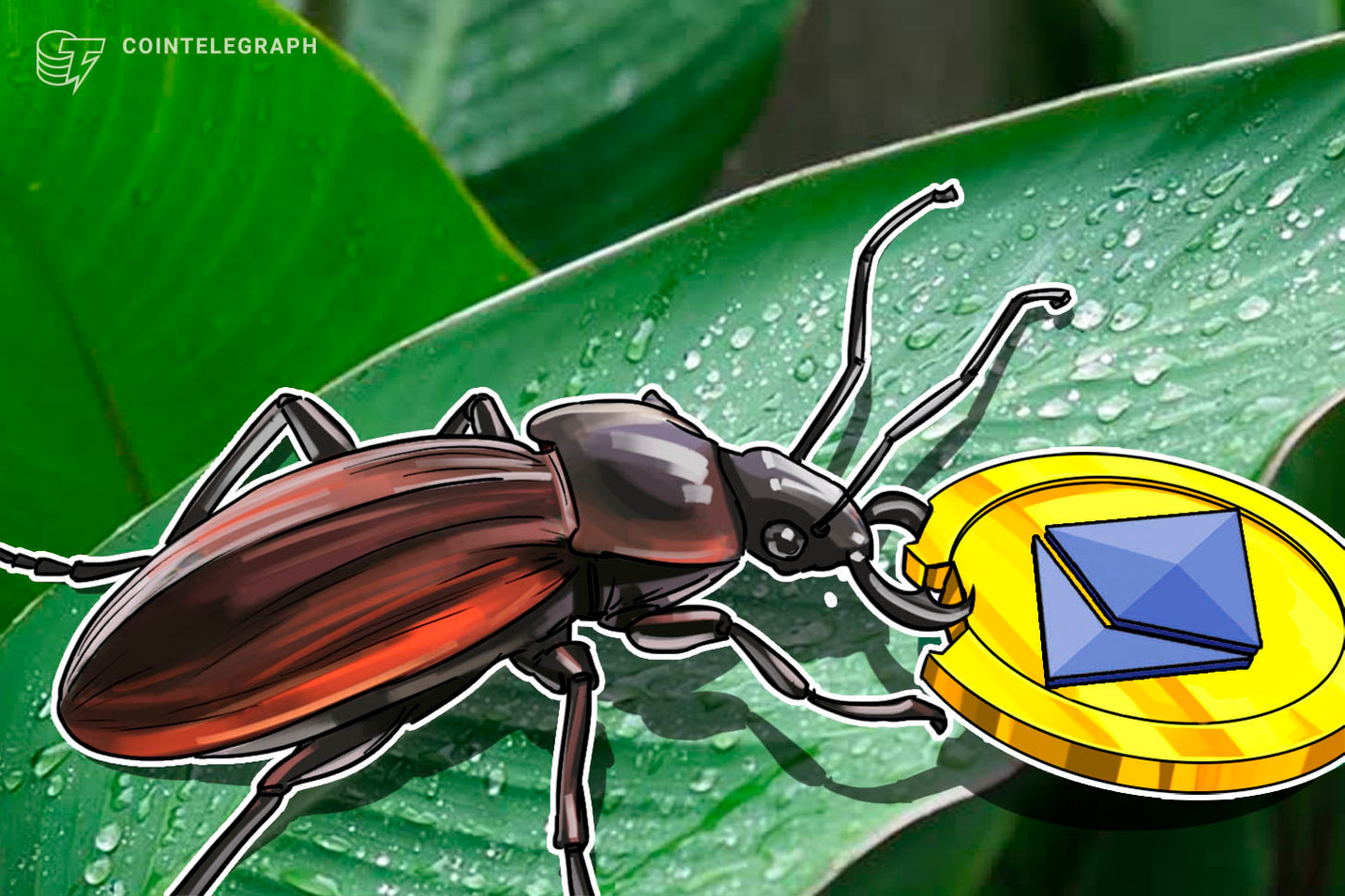 Bugs Found in Compiler for Readable Ethereum Smart Contracts, Team Downplays Concerns