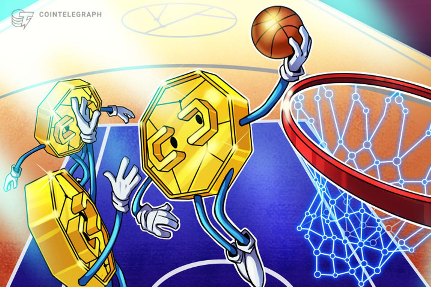 Mercado de cards colecionáveis em blockchain da NBA movimenta mais de R$ 200 milhões em 24 horas