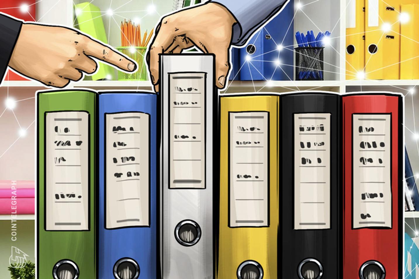Ibermática apuesta a la tecnología blockchain para brindar seguridad en la generación de documentos