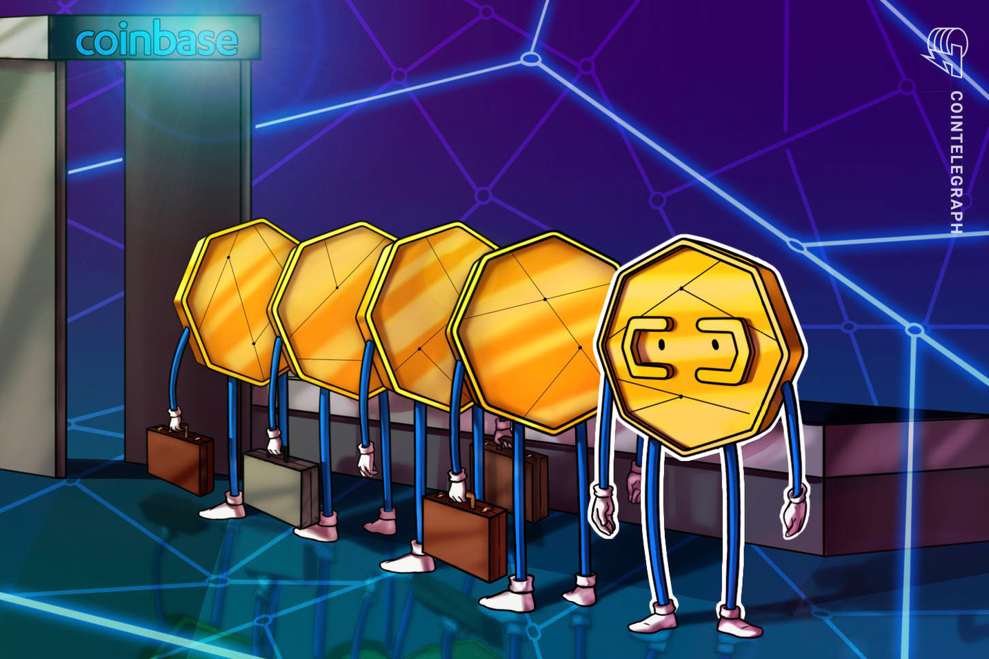 Coinbase Exploring Support for 18 New Digital Assets