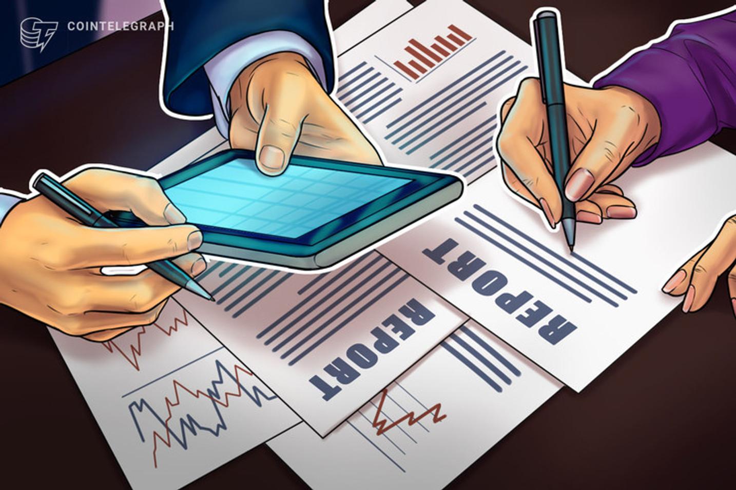 Report: Blockchain-Unternehmen im Crypto Valley mit mehr Substanz bei schwächerem Wachstum