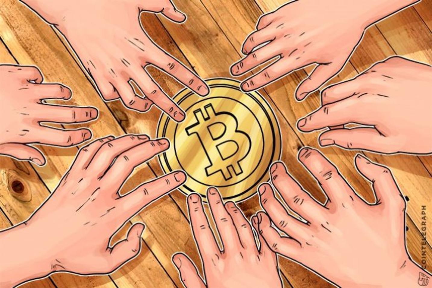 Stock Pickers Pick Bitcoin: Bill Miller Reveals 1% Crypto Portfolio