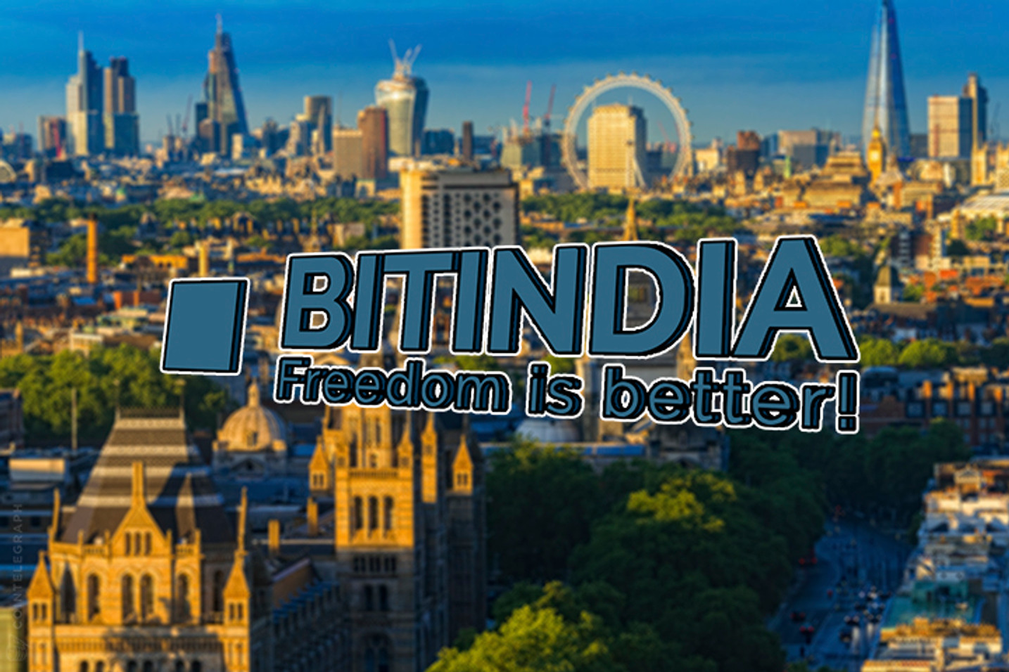 Bitindia: A Cryptocurrency Exchange and Wallet for the Streets of India Backed by John McAfee
