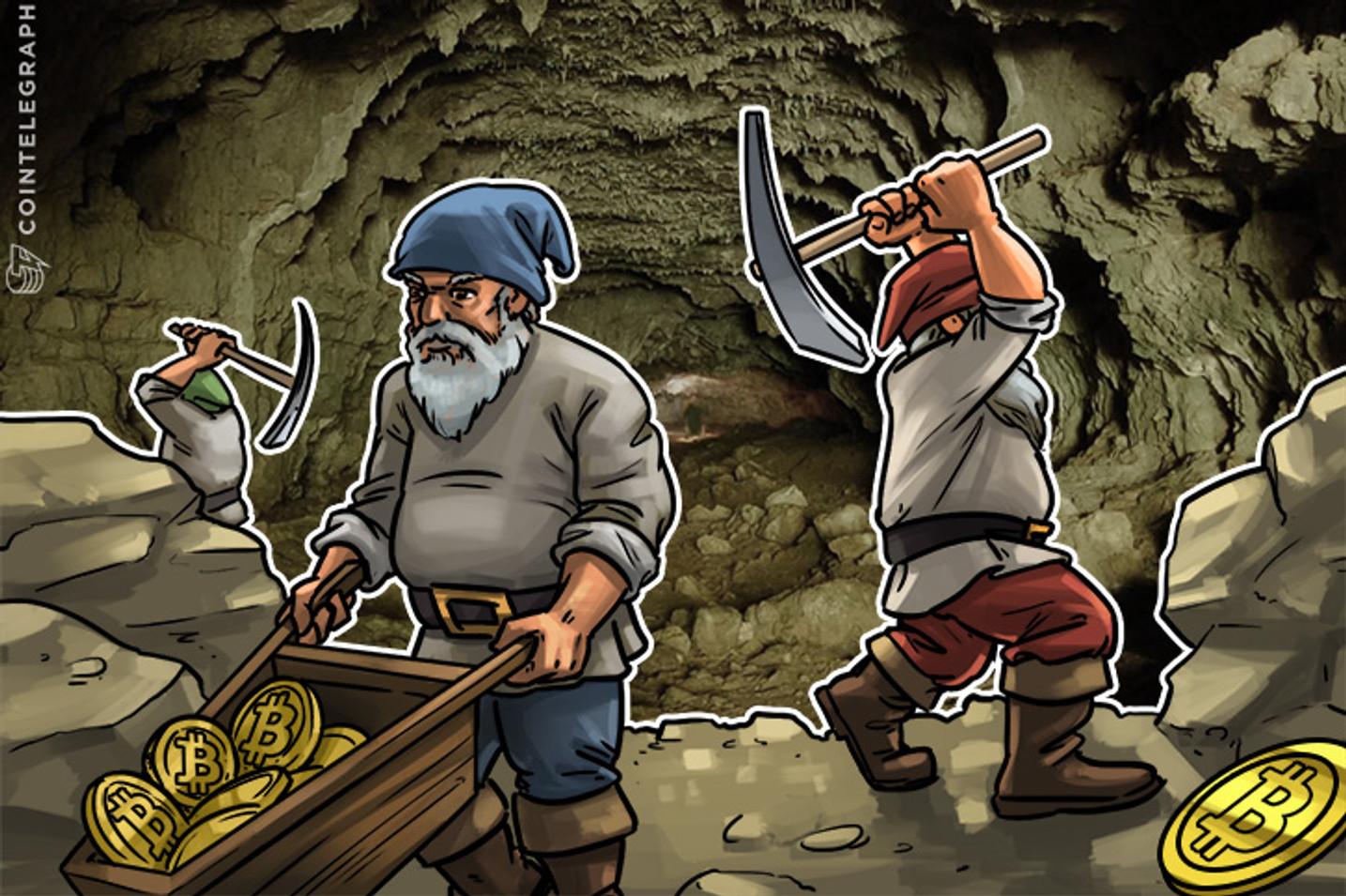 ¿Puede Bitcoin ser negociado como el oro?