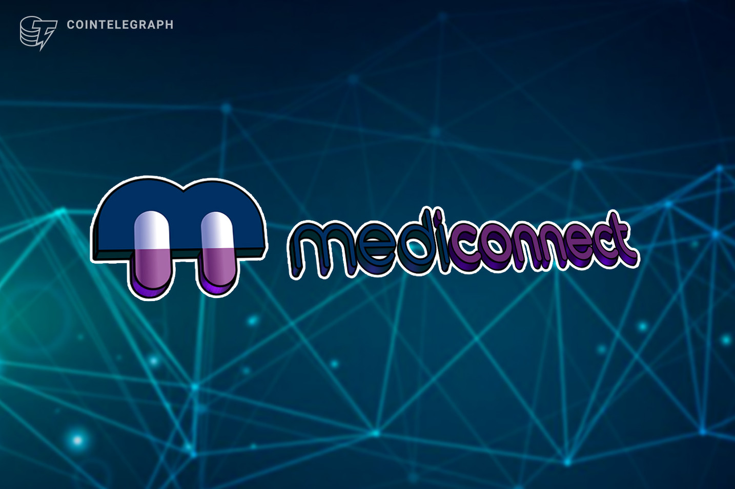MediConnect is a Blockchain Solution, that Will Revolutionise the Use of Medicines in the UK.