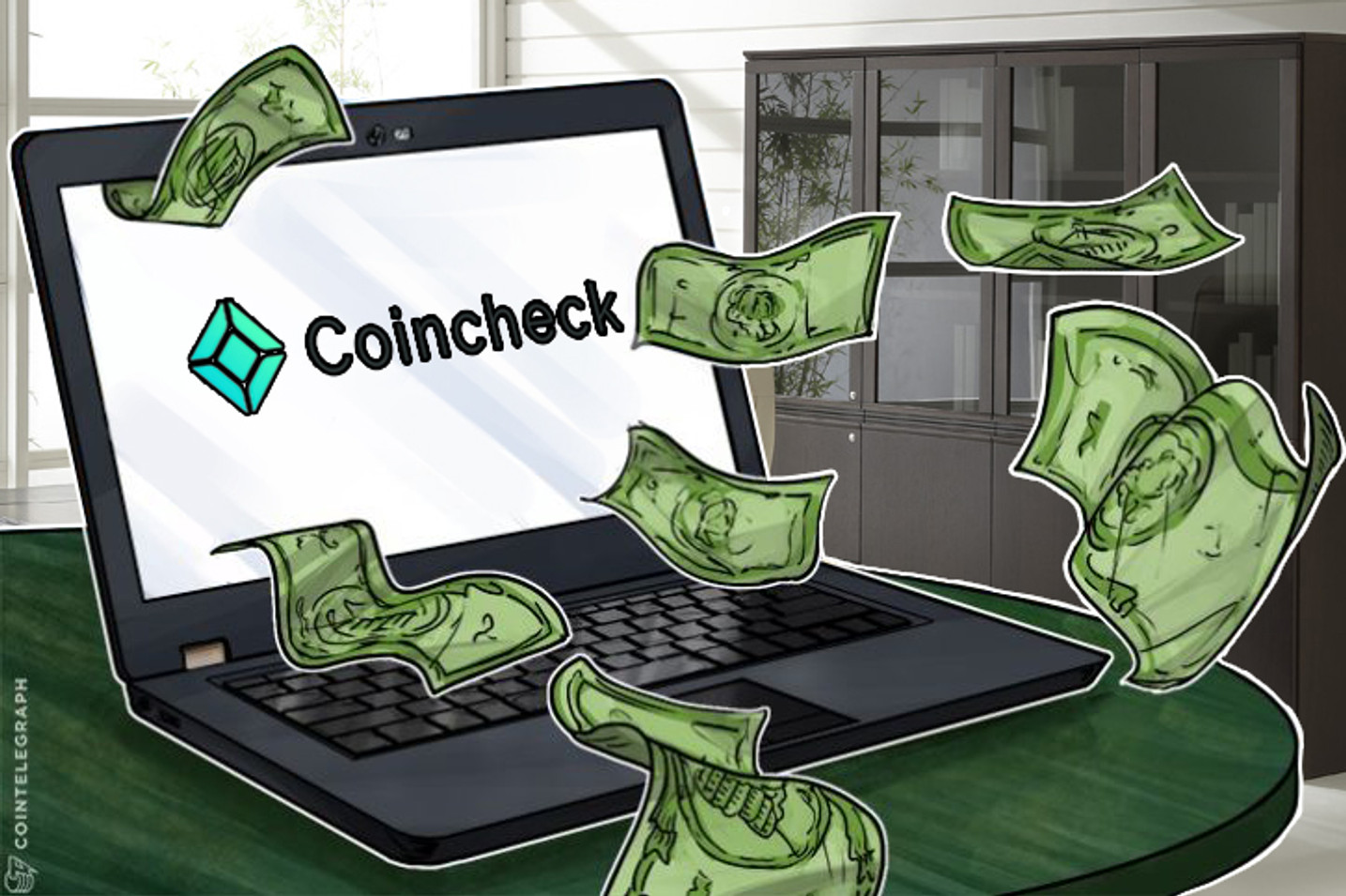 Hacked Coincheck Exchange Will Refund Users, Resume Trading 'Next Week', Says CEO