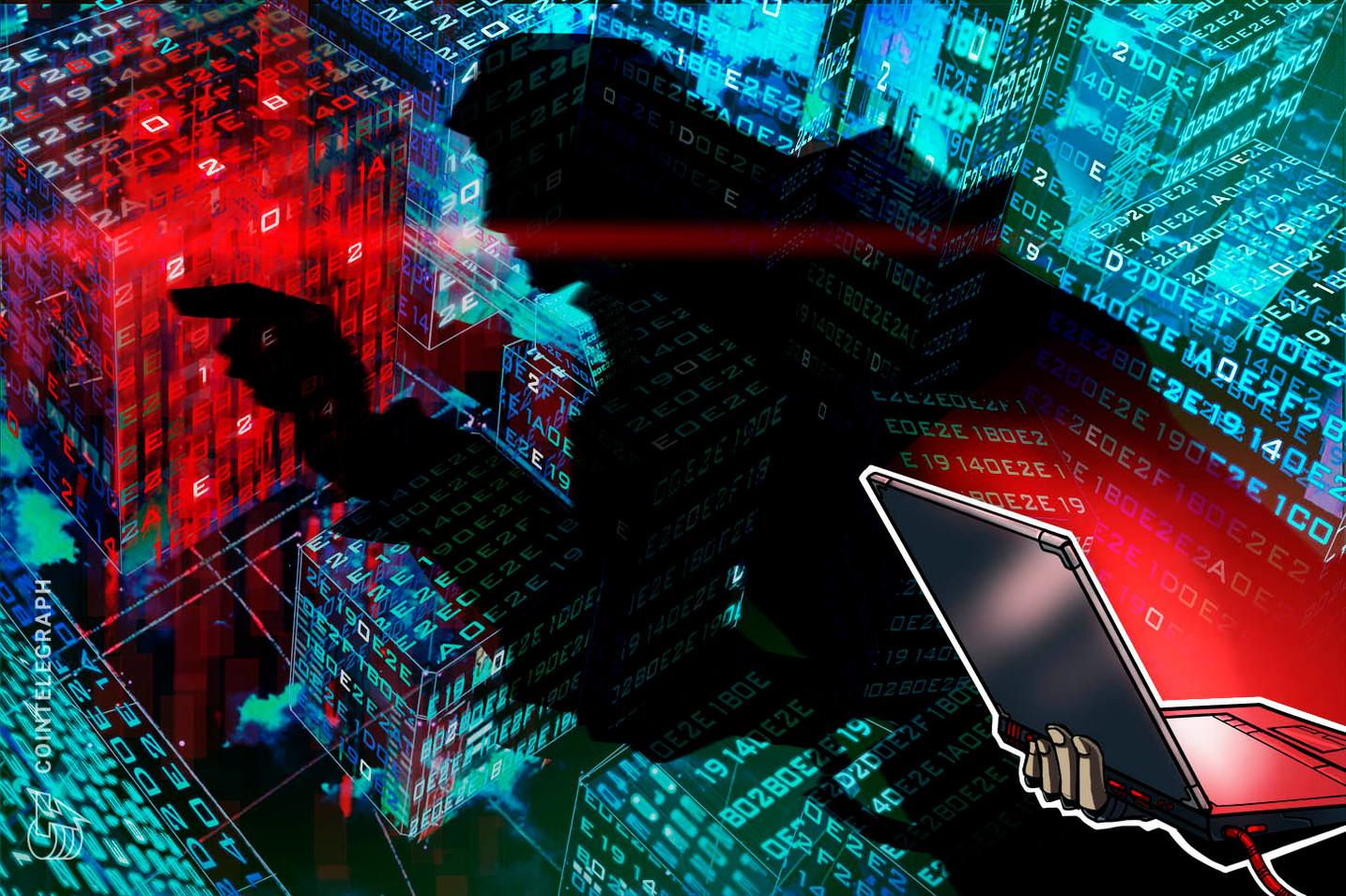 Corretora cripto Coinmama tem 450.000 usuários afetados por violação de dados