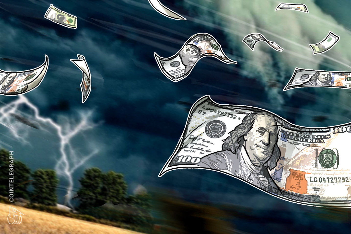 Dólar tem 'mais espaço para cair': 5 coisas sobre o Bitcoin para ficar atento nesta semana