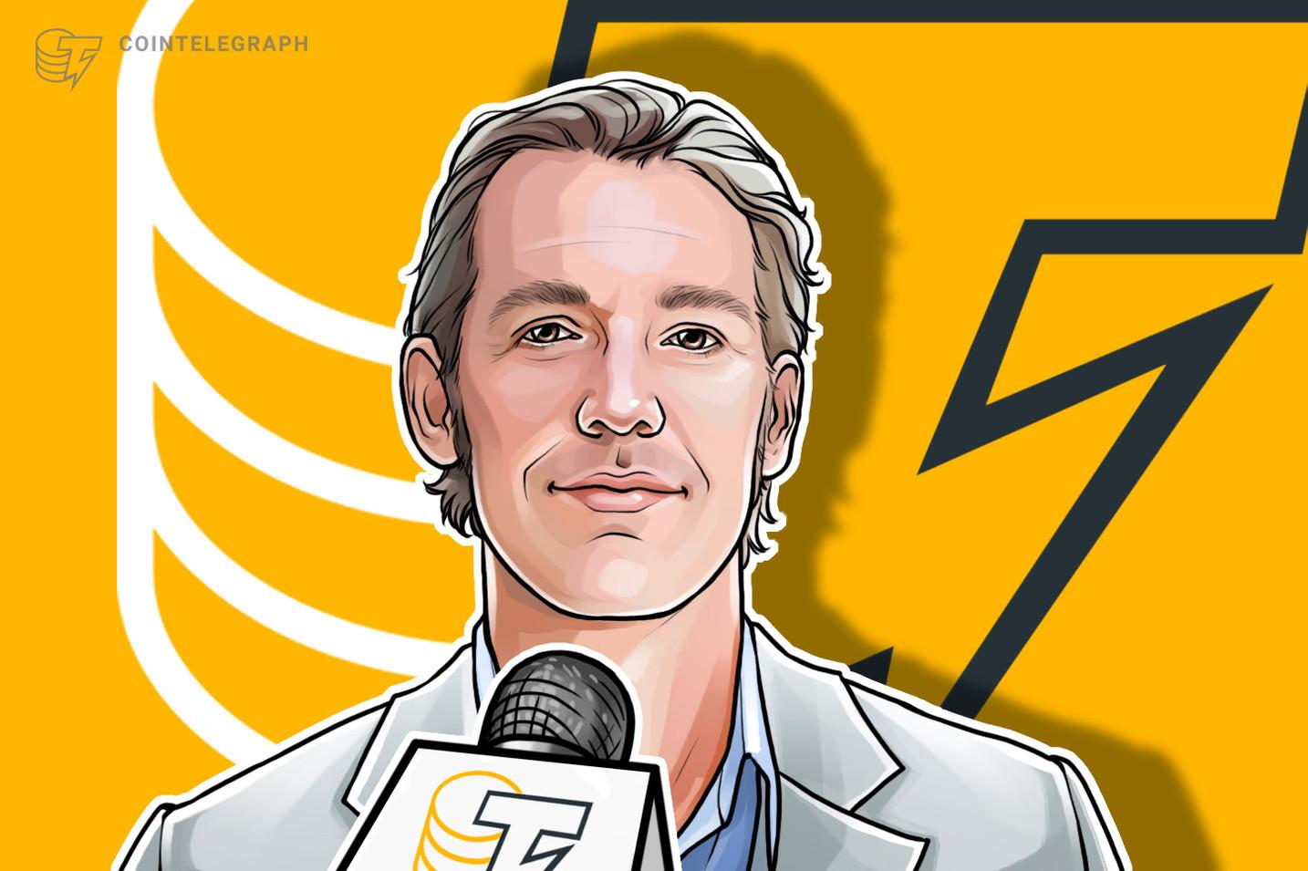 """CEO de Uphold: """"UPXAU es la forma más accesible y rentable de invertir en oro"""""""