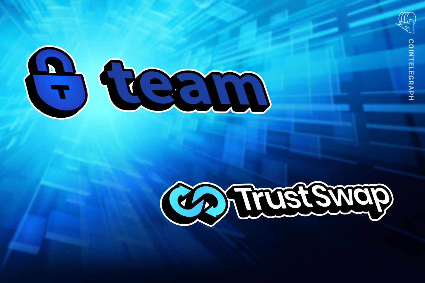 TrustSwap acquires Team.Finance, cements position as market leader