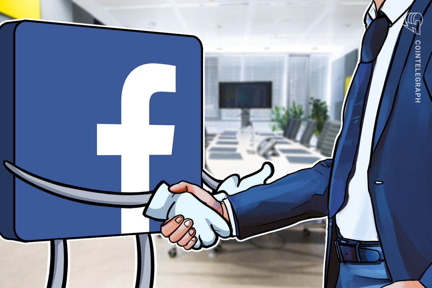 US Fed Chair: Facebook's Libra Carries Both Benefits and Risks