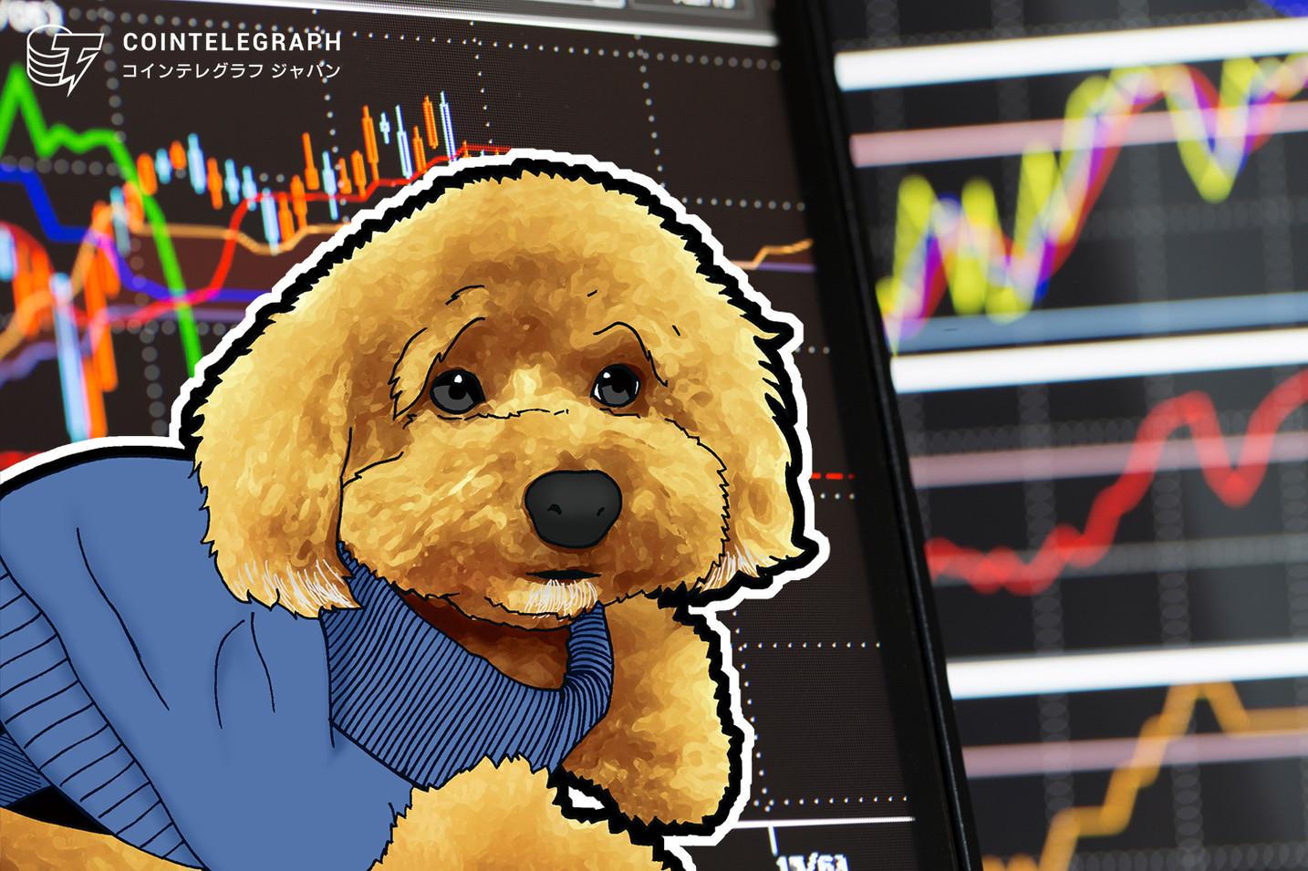 仮想通貨ビットコイン、先週の機関投資家による売り増しに警戒を