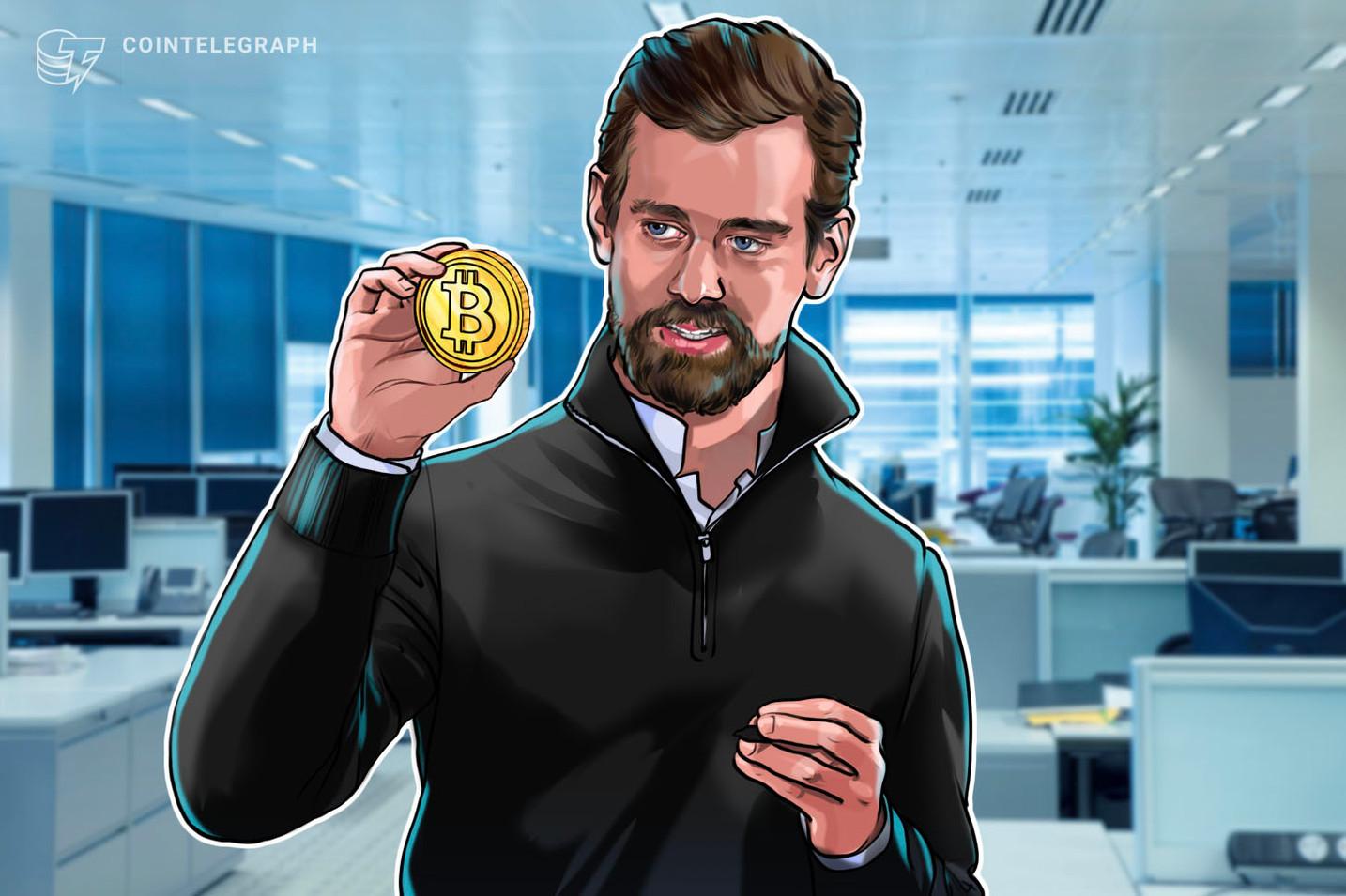 El CEO de Square, Jack Dorsey, dice que Bitcoin no es funcional como moneda, por ahora