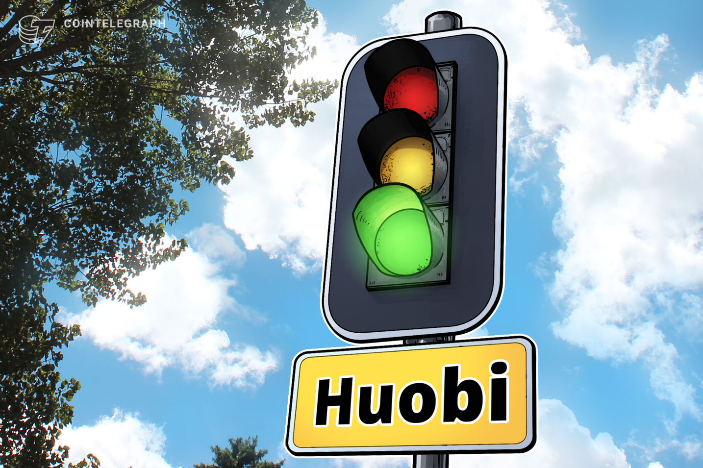 Huobi Launches OTC Desk for Institutional Investors