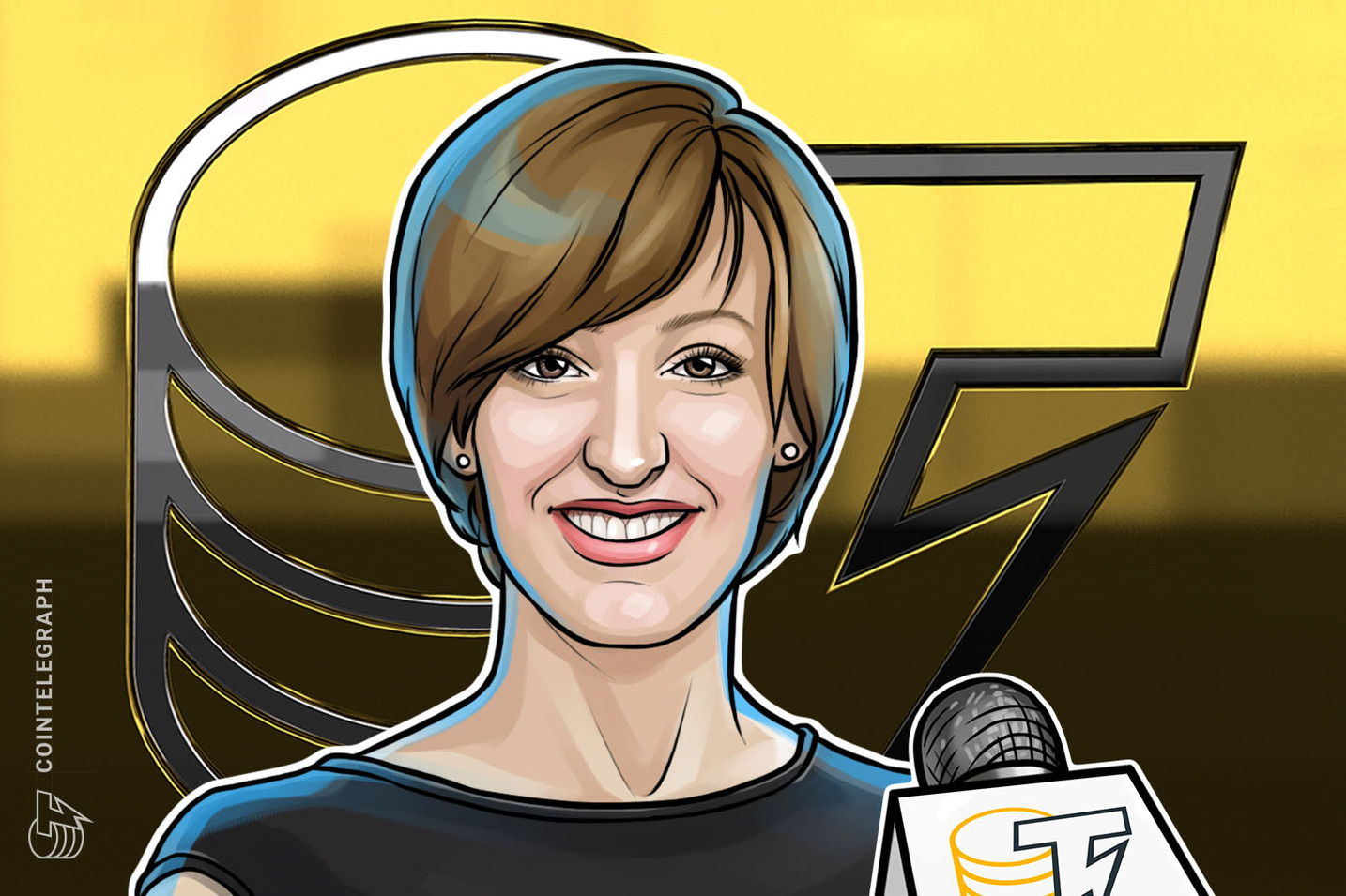Caitlin Long on Banking Backdrop, Stifled Regulation to Serve Crypto