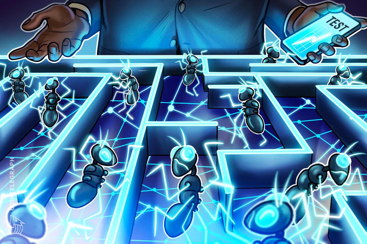 AVA Labs Blockchain Protokolünün Testnet'ini Başlattı