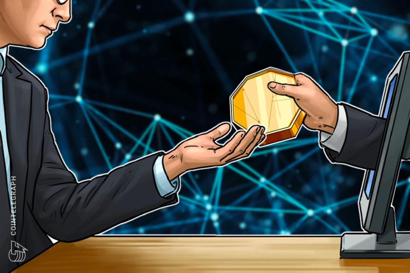 Binance oferece US$ 1 mil em Bitcoin de graça em promoção de aniversário