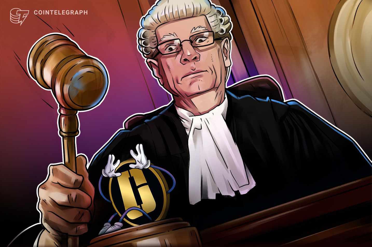 OneCoin Founder's Brother Is Dismissed From Civil Class Action
