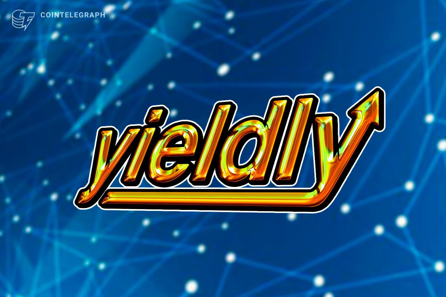 Yieldly — A new dawn for DeFi
