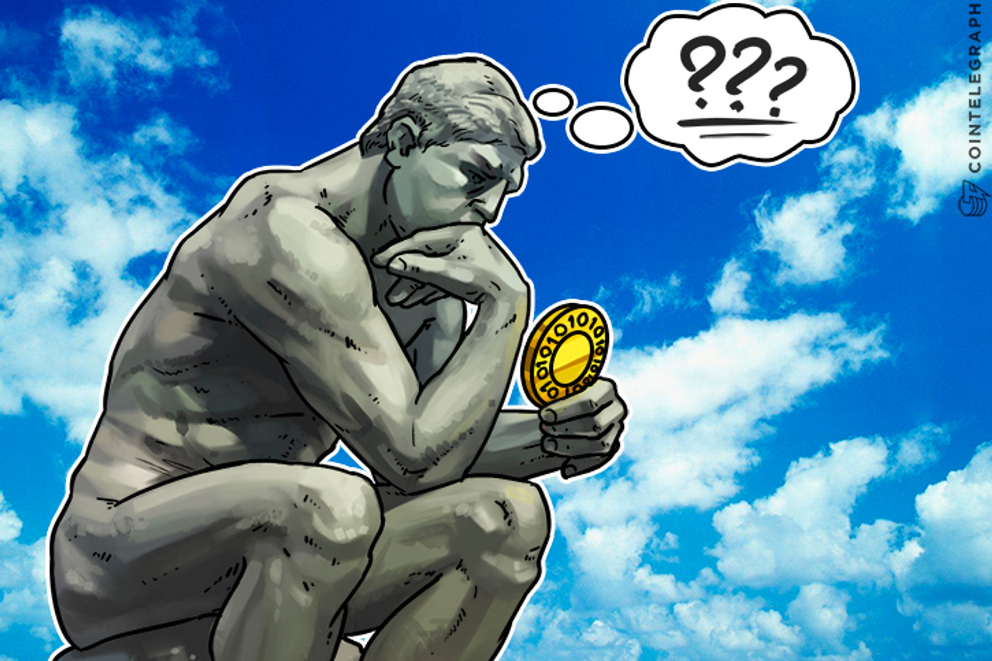 Is Cryptocurrency Real Money? Brief Discussion on Major Issues Surrounding Debate