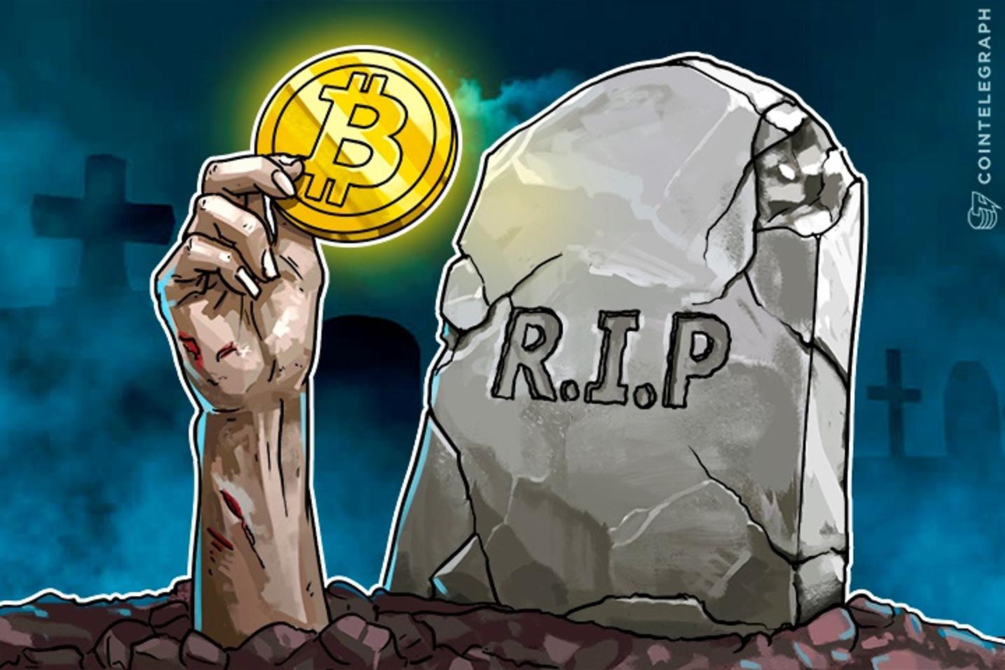 Where Will a Dead Man's Bitcoins Go?