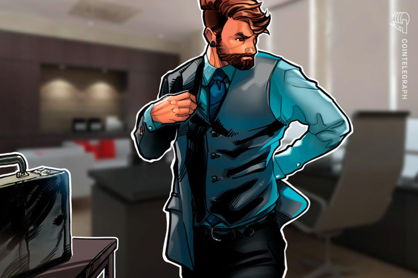 Baas.Business ist Pleite: Mobilcom-Gründer Schmid scheitert mit Blockchain-Startup