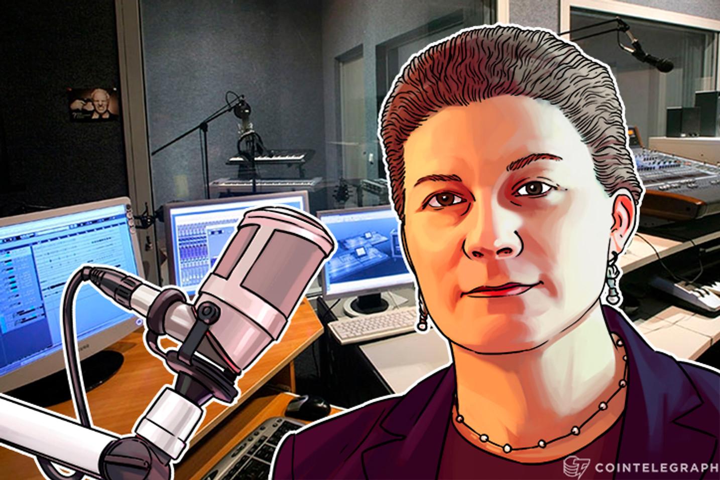 Podcast: Cynthia Gayton - Affording the High Risk