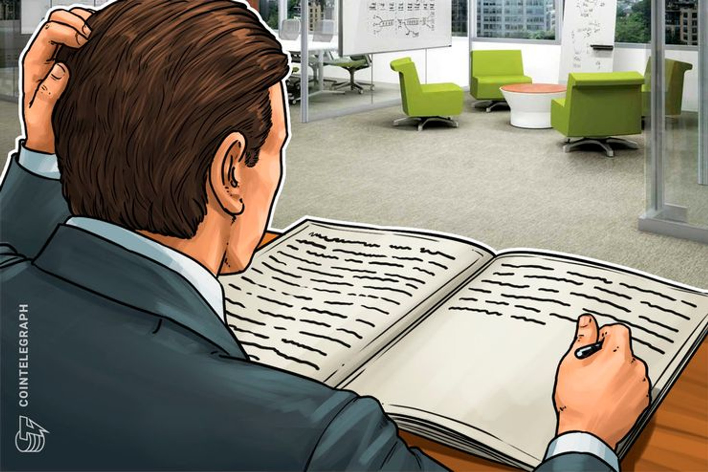 Europa: Informe de Joint Research Centre señala posibilidades de blockchain para intercambiar datos digitales