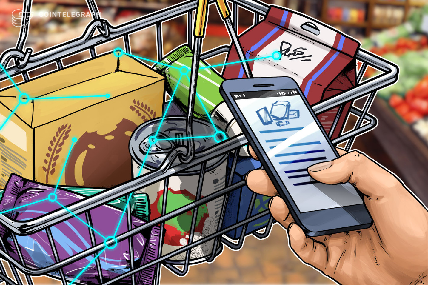 Coupon Industry and DLT: E-Commerce Grows With World Cooped Up at Home