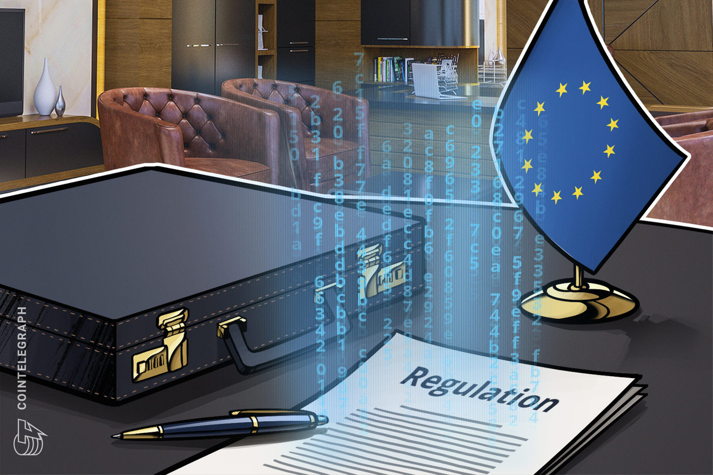 EU Markets Regulator Extends Restrictions on Selling Crypto-Based Derivatives