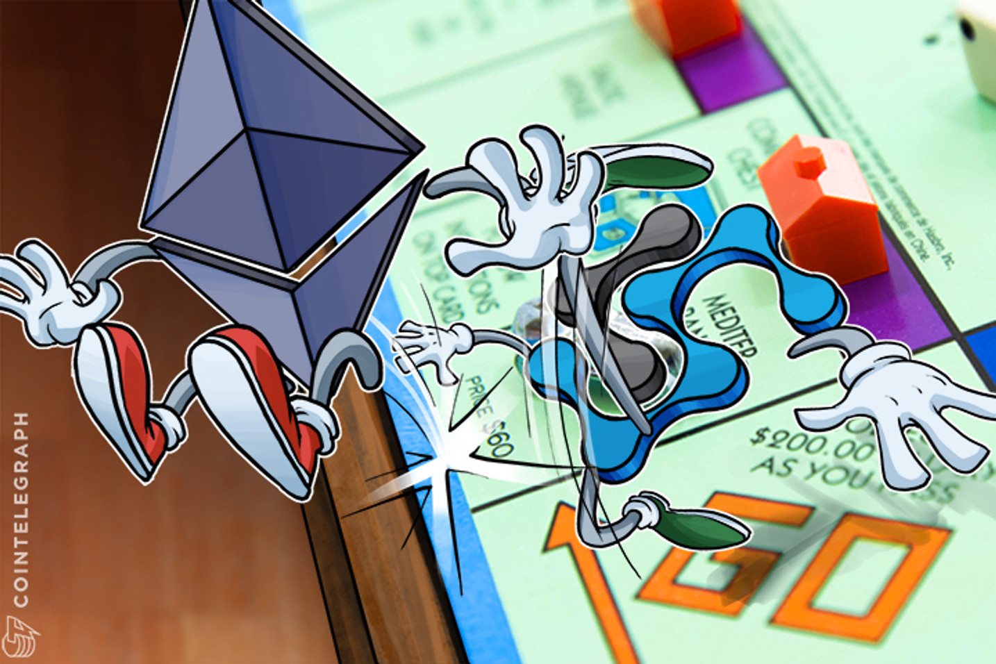 Blockchain Startup Synereo Threatens Monopoly of Ethereum as Major DApps Host