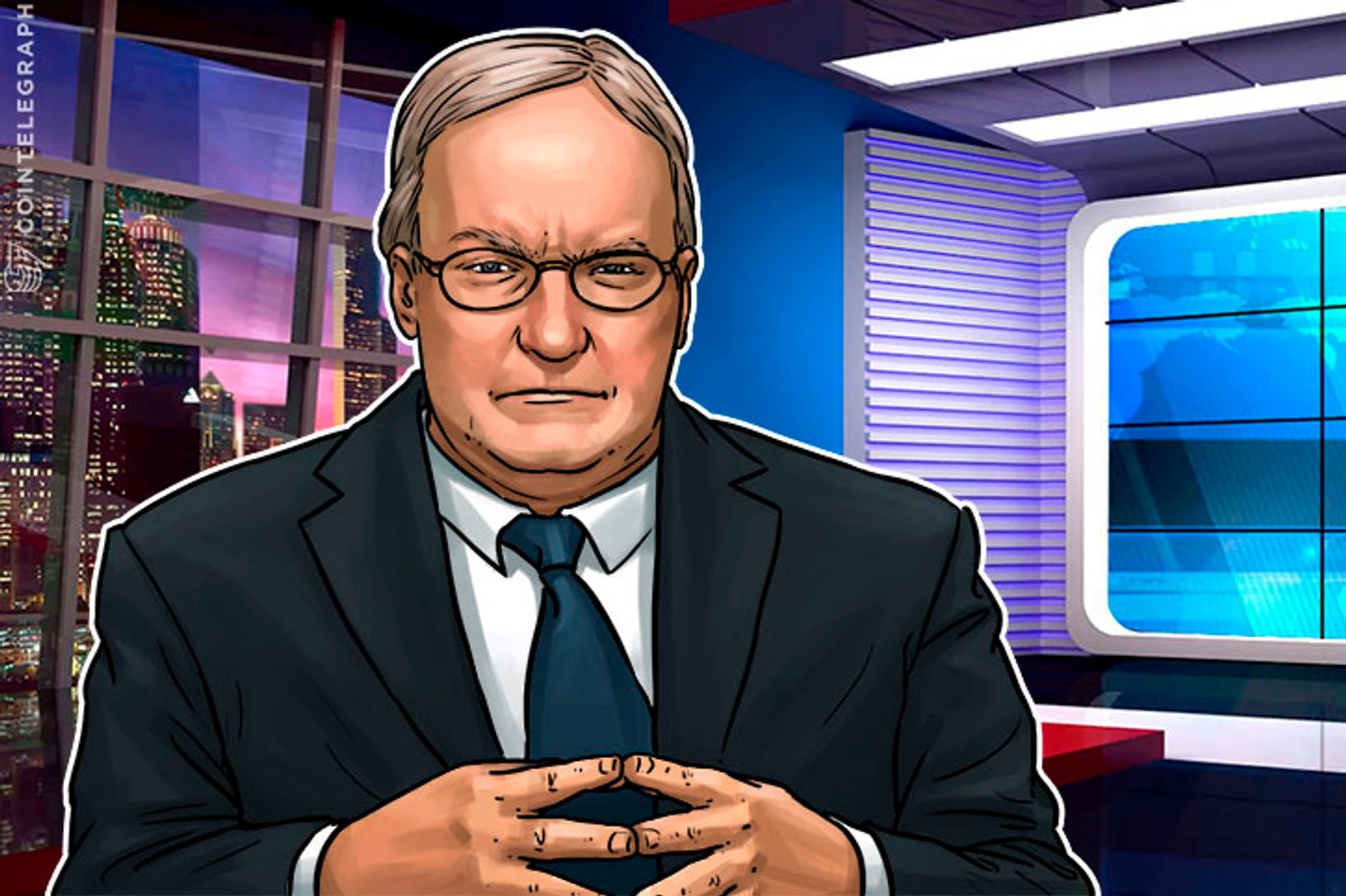 Another Traditional Investor Shuns Bitcoin in Confusion
