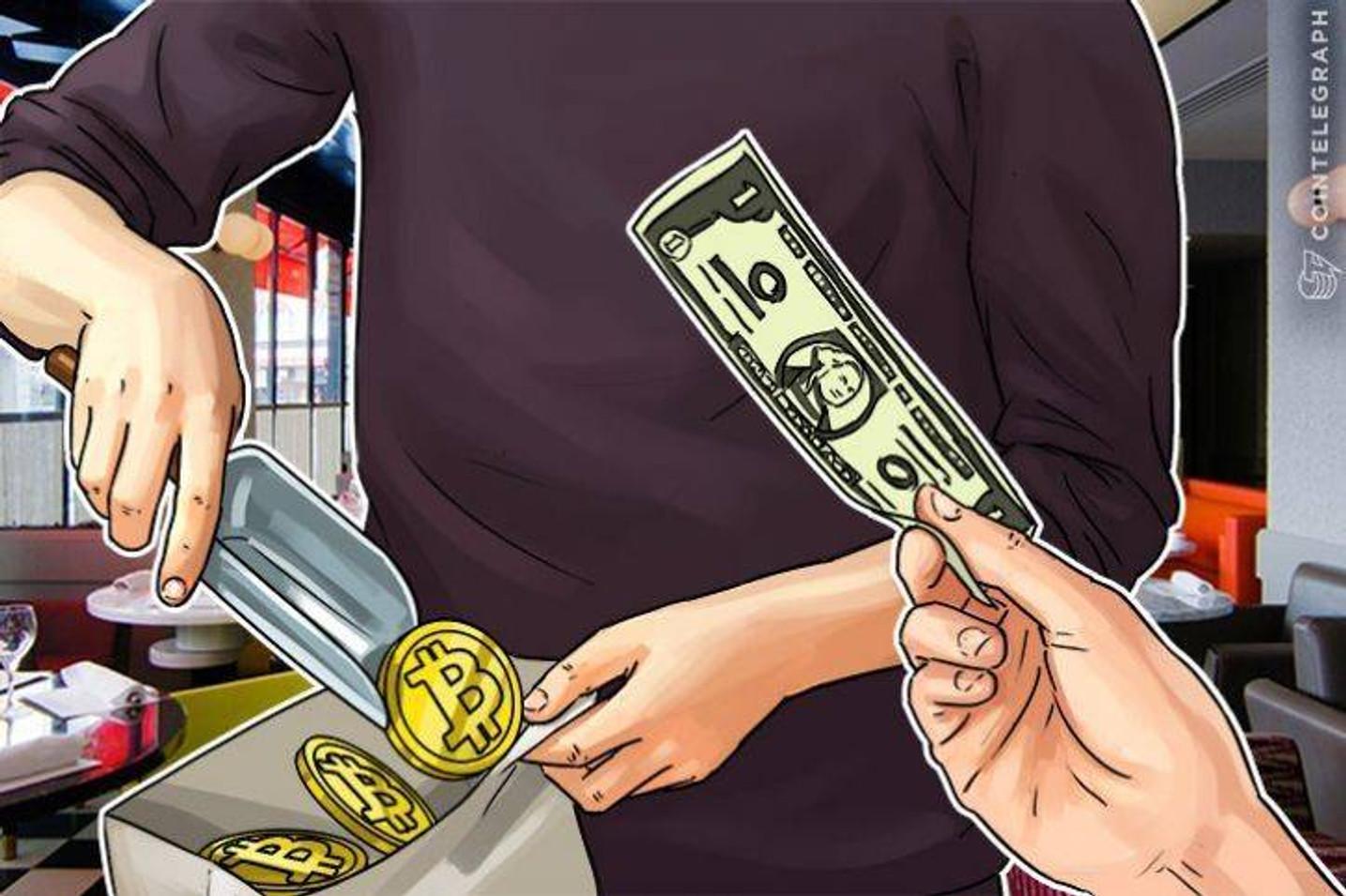 Leitender Wissenschaftler aus Quebec: Bitcoin ist kein Werkzeug für illegale Transaktionen