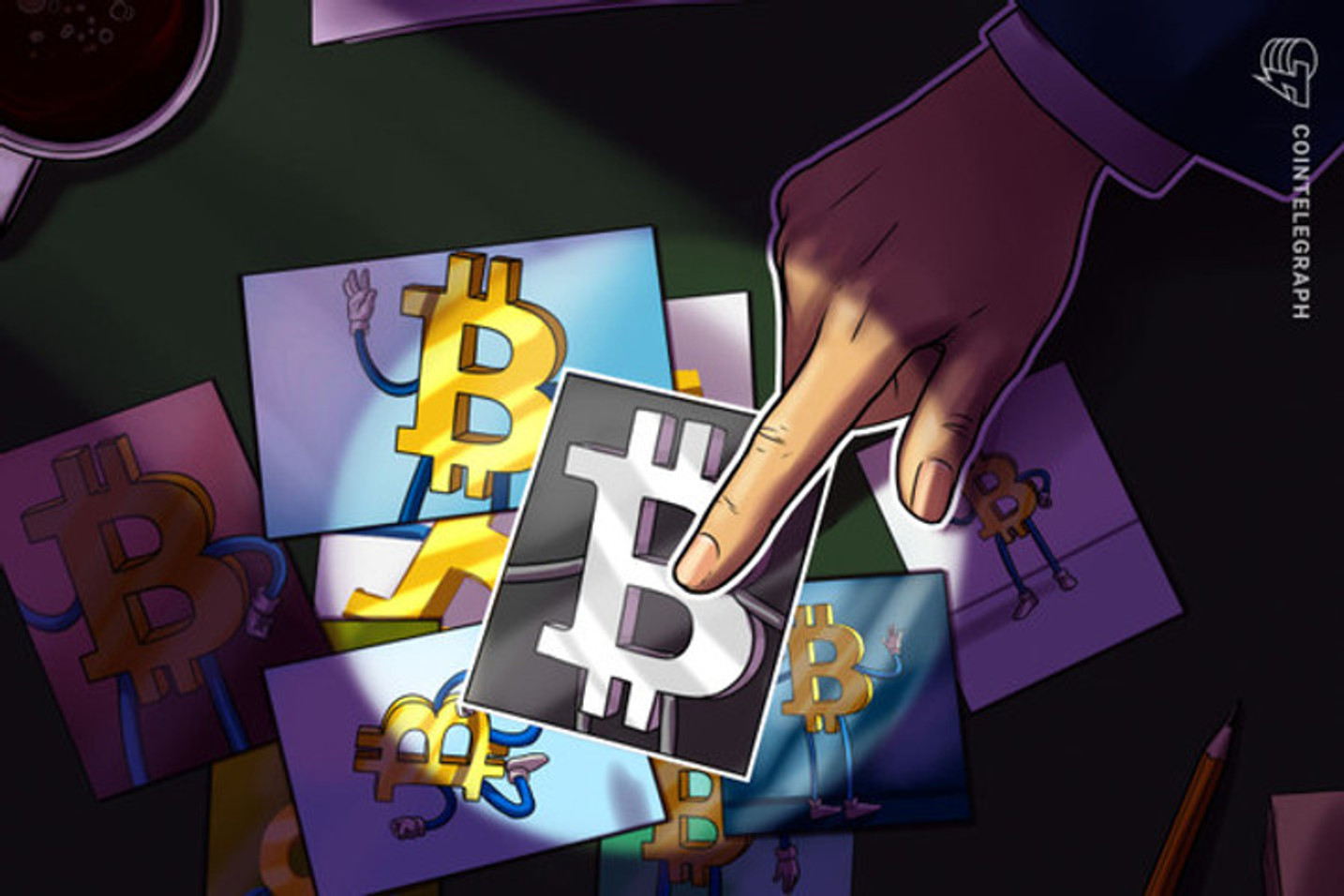 Tokenização do Bitcoin e o mercado de ativos sintéticos