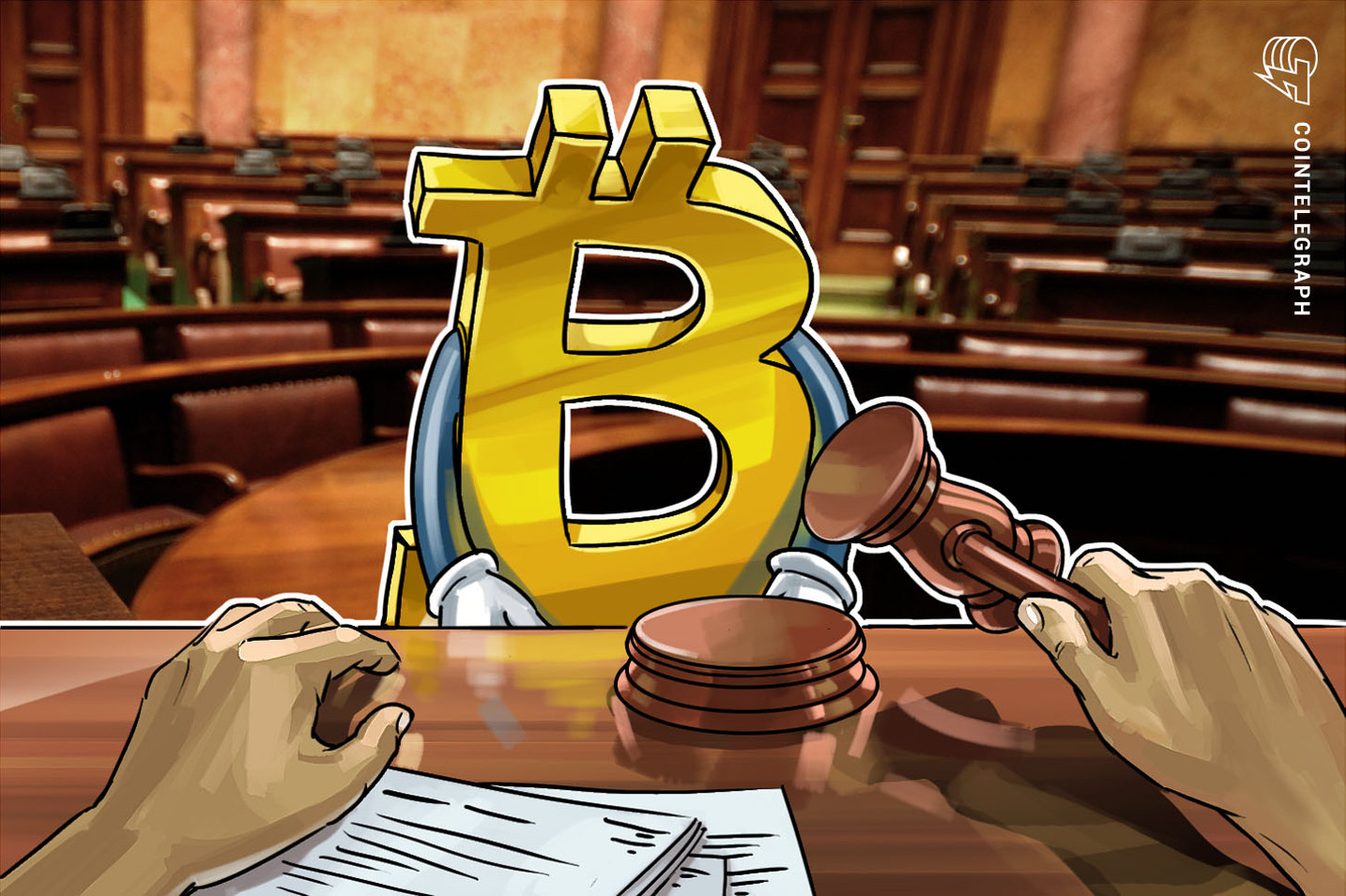 Greek Court Rules to Extradite Alexander Vinnik, Accused of Laundering $4 Bln in Bitcoin