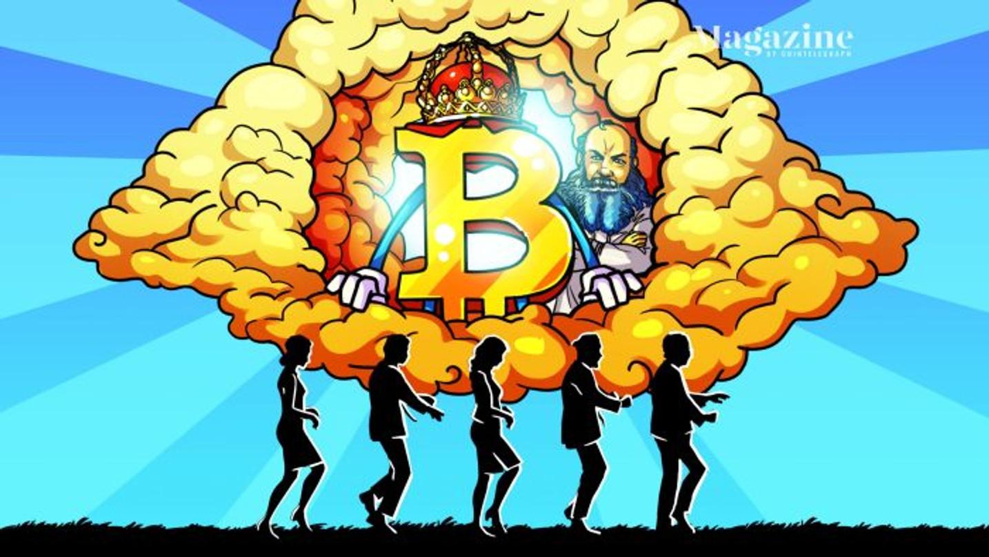 Empiricus fecha parceria com Coingoback e vai dar cashback em Bitcoin em cursos e análises
