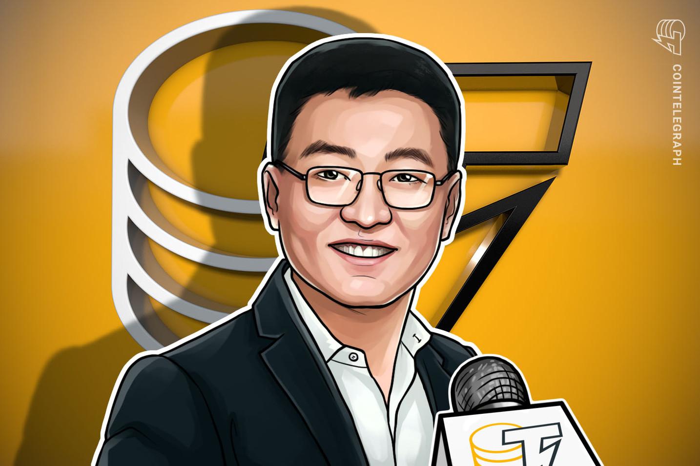 Chinese Bitcoin Investor: CNH Tether Avoids USDT Regulatory Risk