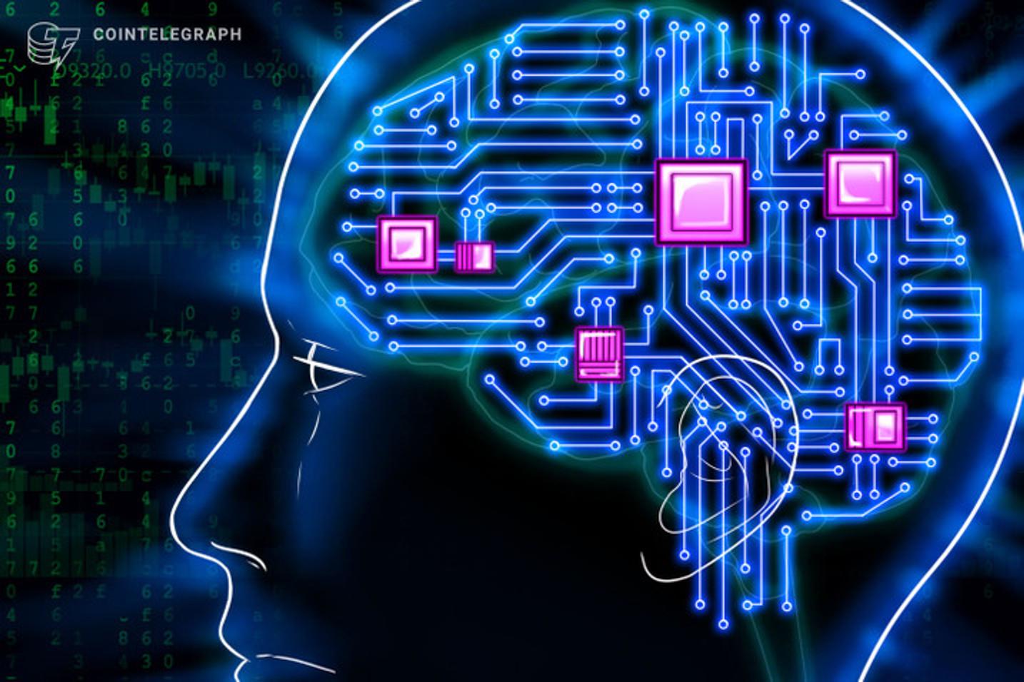 Como a Inteligência Artificial e redes neurais ganham força no mercado de criptoativos